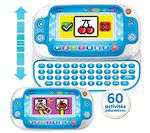 Mini ordinateur VTECH Genius XL Color Pocket Bleu ou  Black Edition