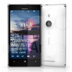 Smartphone Nokia Lumia 925 Blanc