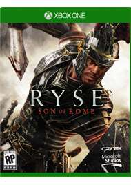 Ryse : Son of Rome sur Xbox One