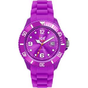 Montre Ice Watch Sili Forever (Plusieurs coloris)