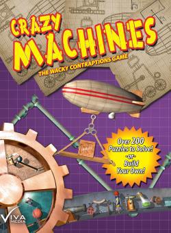 3 Jeux + 6 DLC - Crazy Machine Bundle sur PC (Steam)