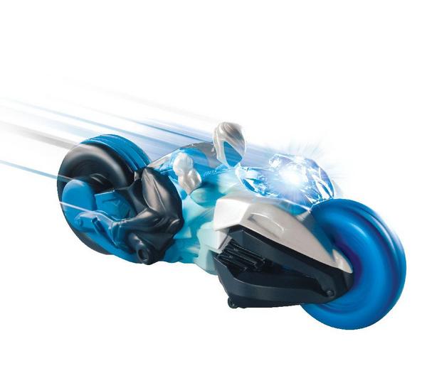 Moto Mattel Max Steel Turbo
