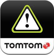 Abonnement gratuit de 12 mois à TomTom Zones de danger (Au lieu de 18.9€)