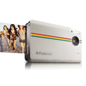 Appareil photo Polaroid Z2300 instantané numérique Blanc