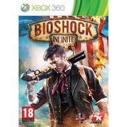 Bioshock Infinite sur PS3 et Xbox 360