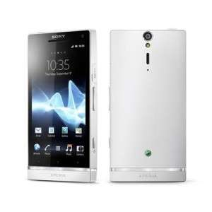 Smartphone sony Xperia S + casque sony MDR-ZX300 avec code promo et ODR