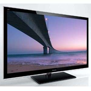 "Téléviseur LED 47"" Panasonic TXL47E5E FULL HD"