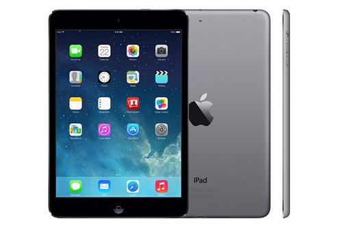 Apple iPad mini Retina Wi-Fi 16 Go Gris sidéral