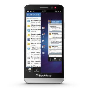 Smartphone BlackBerry Z30 - 4G - 16 Go