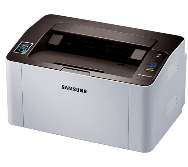 Imprimante laser monochrome Samsung SL-M2022W Wi-Fi