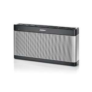 Enceinte mobile Bluetooth Bose SoundLink III