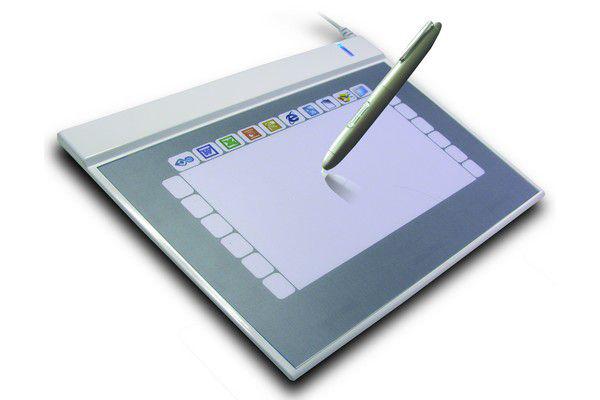 Tablette Graphique EssentialB Art' Work