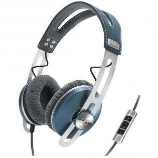 Casque Sennheiser Momentum On-Ear bleu