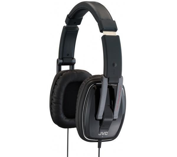 Casque JVC HA-M750 Noir