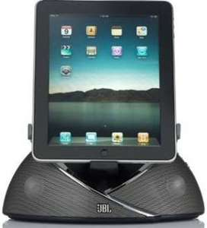 Station d'accueil iPad/ iPod/ iPhone JBL On Beat