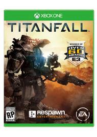 Pré-commande : Titanfall sur Xbox One