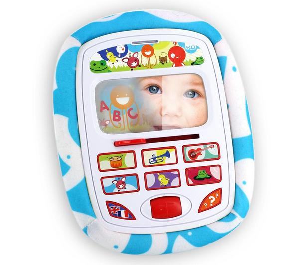 Mini-Tablette Tech Too I Lol - S13460