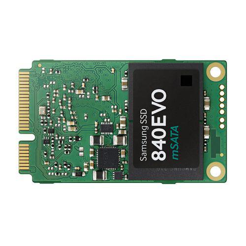 SSD Samsung 840 EVO 1To mSATA - 6Gb/s