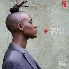 2 Albums complet gratuit : Gasandji et To The Unknown (en Studio Masters)
