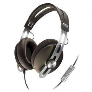 Casque audio Sennheiser Momentum - Marron