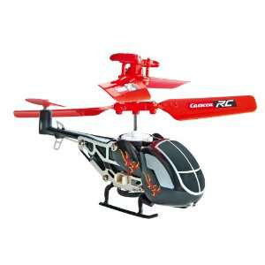 Micro Hélicoptère Télécommandé Carrera RC