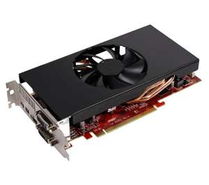 Carte graphique VTX3D HD 7870 2Go
