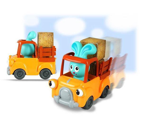 OUAPS Jojo et sa camionnette (Avec ODR 50%)