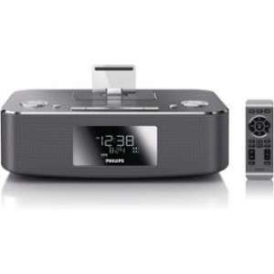 Station d'accueil iPod/iPhone/iPad Philips DC291