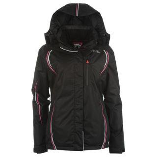 Manteau de ski No Fear pour femme