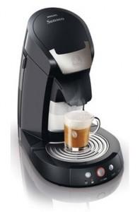 Cafetière à dosette Philips HD7853/61 SENSEO CAPPUCCINO