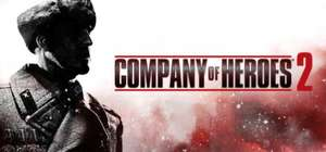 2 Doctrines offertes pour Company of Heroes 2