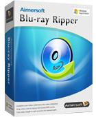 Aimersoft Blu-ray Ripper Gratuit sur PC