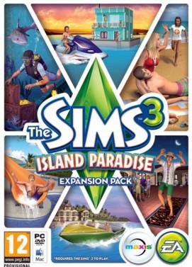DLC Sims 3: Ile de Rêve