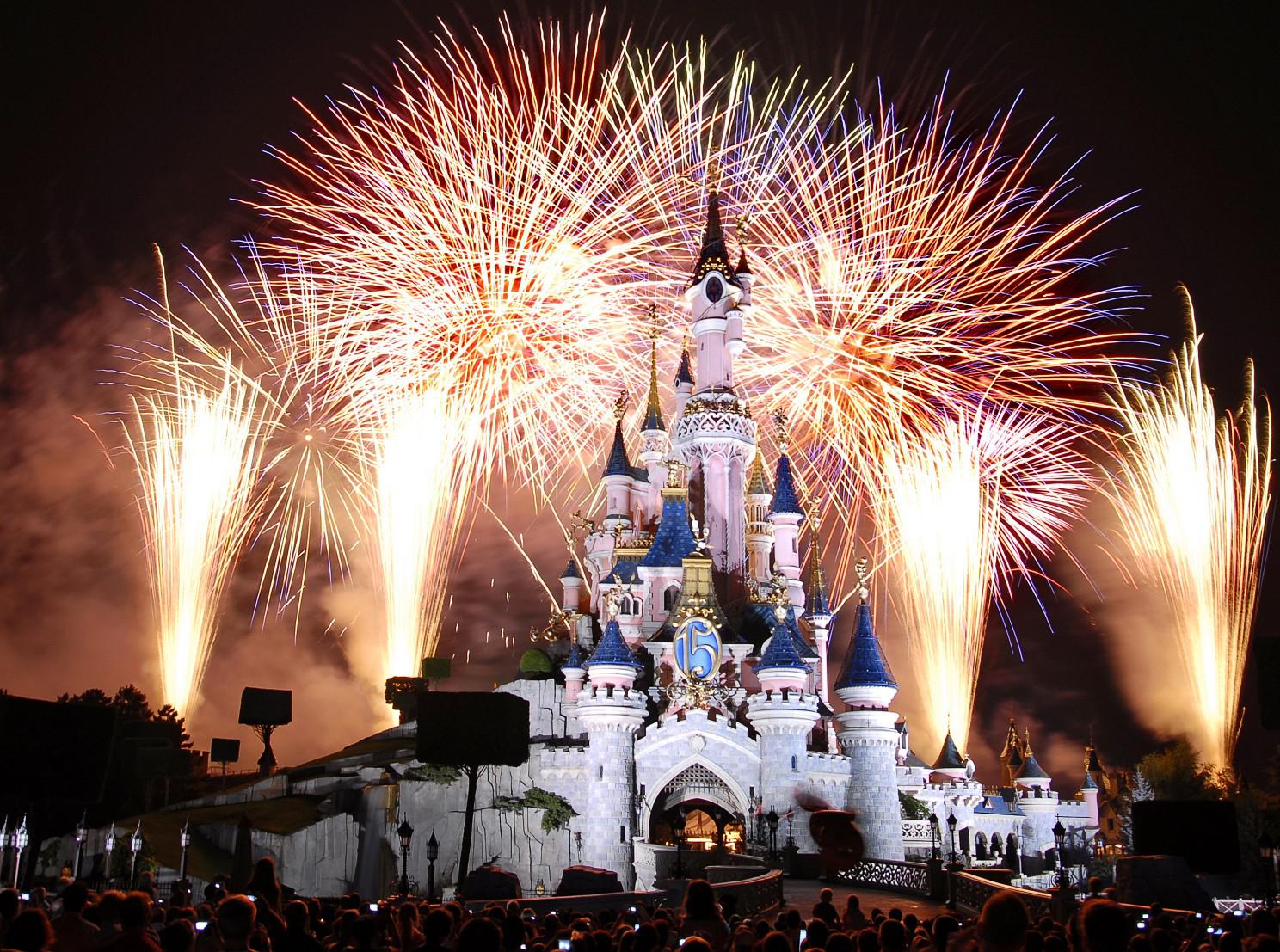 Jusqu'à -50%  sur votre séjour dans un hôtel Disney