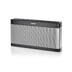 Enceinte Portable Bose SoundLink Bluetooth III