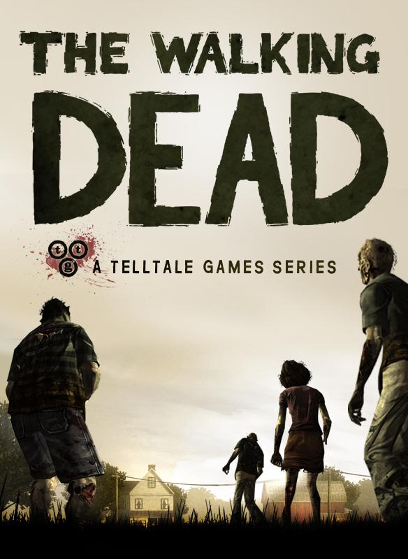 Jeu PC The Walking Dead + Extension 400 Days (Steam)