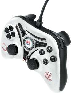 Manette Sodifa officielle Ea Sports FIFA Football Club pour PS3