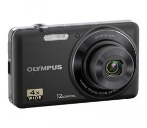 Appareil photo Olympus VG-110 avec code promo