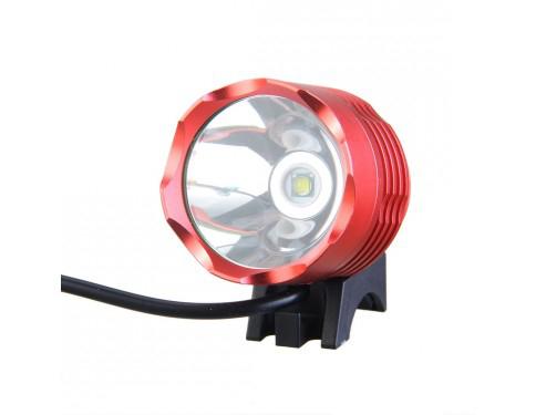 Eclairage avant pour vélo Cree-T6 1200LM 3-Mode LED