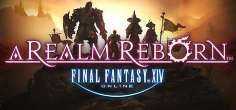 Final Fantasy 14 : A Realm Reborn sur PC