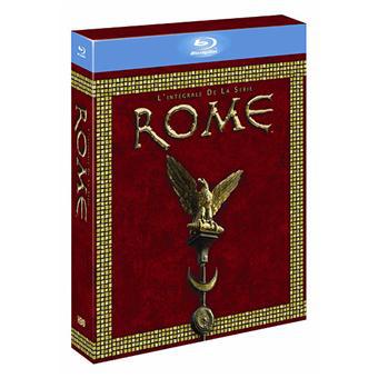 Coffret Blu-Ray Intégral Rome (Saisons 1 et 2)