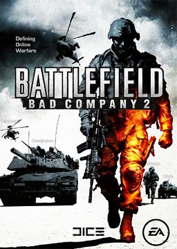Jusqu'à -50% sur la collection PC Battlefield  (dématérialisée - origin) - Ex:  Battlefield Bad Company 2