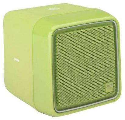 Radio Internet Wi-Fi Q2 (Verte)