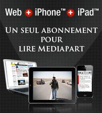Abonnement 15 jours à Mediapart et Qobuz