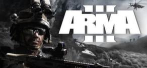 ARMA III dématérialisé sur PC