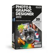 Logiciel Magix Photo & Graphic Designer 2013 gratuit (au lieu de 49€)