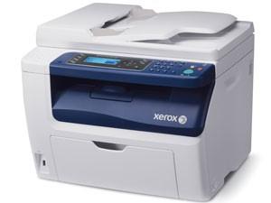 Imprimante Laser multifonctions couleur XEROX WorkCentre 6015V/N Ethernet, USB 2.0