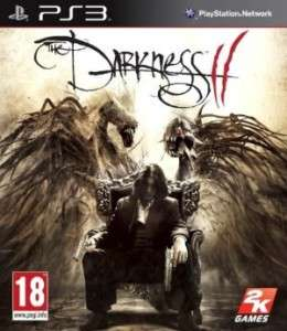 the darkness 2 sur ps3
