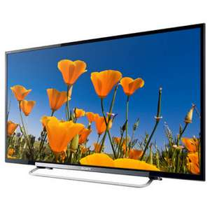 "Télévision 46"" Sony KDL46R470ABAEP - LED Full HD - Reconditionné"