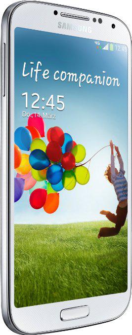 Smartphone Samsung Galaxy S4 16 Go Blanc